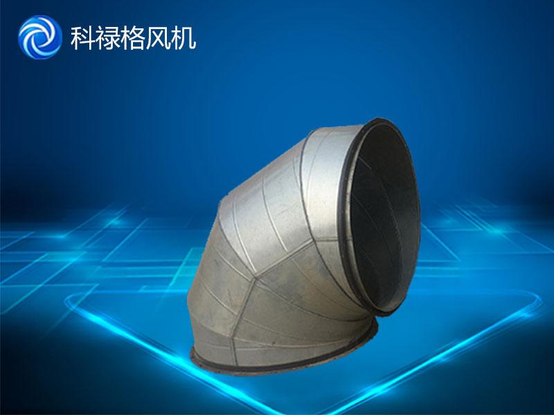 科禄格镀锌风管厂家直销_哪里供应的镀锌风管品质好