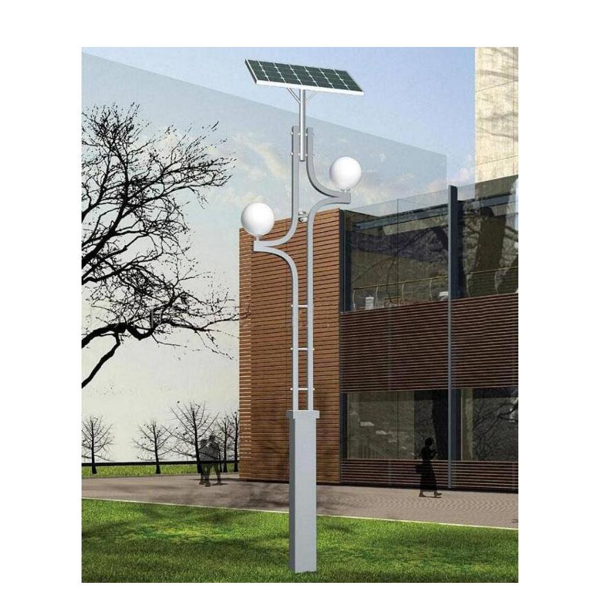 广西太阳能庭院灯-合格的太阳能庭院灯优选广西邕恒之光新能源