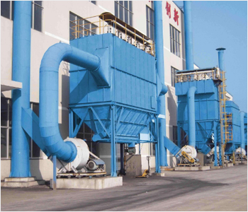 巴音郭楞布袋除尘器-新疆价格适中的新疆布袋除尘器供应