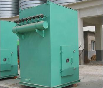 乌鲁木齐高品质单机除尘器批售——克拉玛依单机除尘器