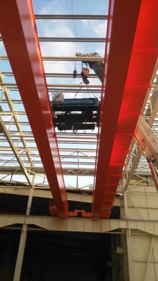 铁岭双梁起重机价格-沈阳专业的电动双梁起重机规格