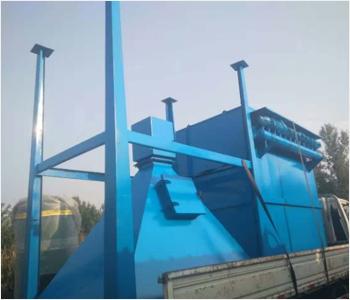 供应新疆厂家直销的新疆锅炉除尘器|和田锅炉除尘器