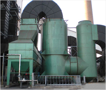 金梧桐环保科技——专业的锅炉除尘器提供商_塔城锅炉除尘器