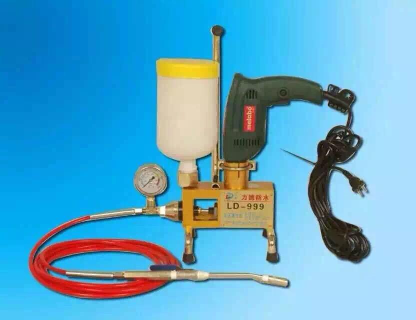 供应优质高压灌注机
