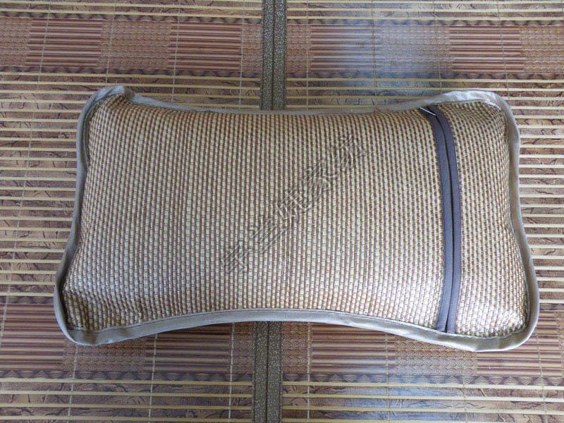 价格合理的冰藤小号麻将枕|供应厦门-价格合理的冰藤小号麻将枕