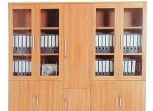 办公文件柜厂家-选购新疆办公文件柜优选米东区亚特玻璃门经营部