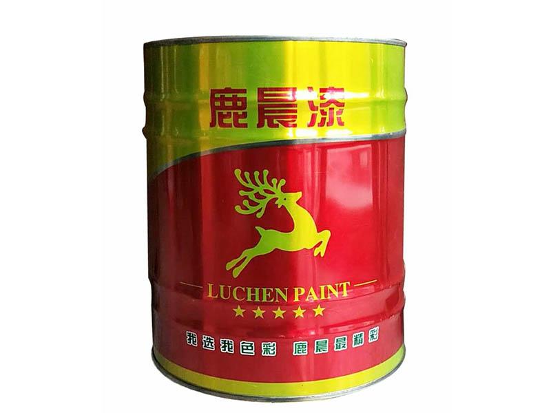 彩鹿化工科技有限公司不錯的醇酸調和漆供應_通化醇酸調和漆