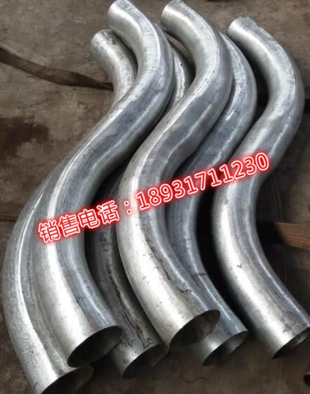煨制彎管|興億鋼管專業供應過軌彎管
