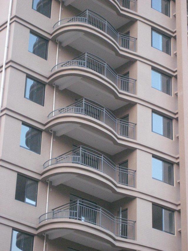 许昌阳台护栏厂家-河南有品质的阳台护栏生产基地