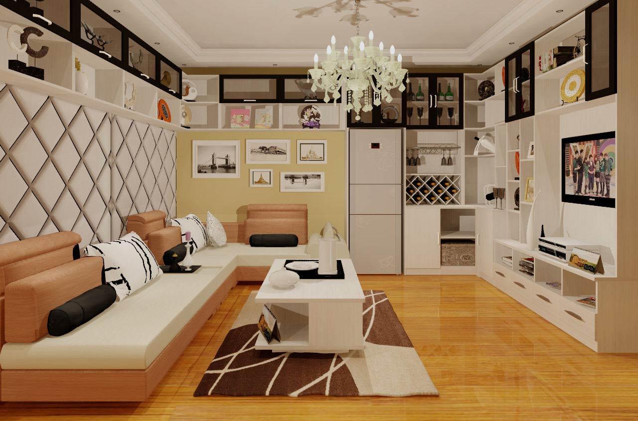 全屋定制價格范圍-有品質的定制裝飾服務