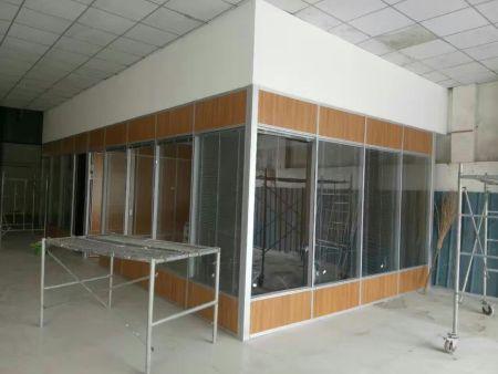 玻璃隔断设计安装价格-北京玻璃隔断设计安装公司