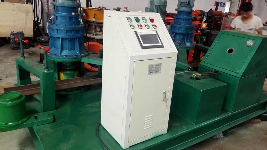 科光机电_专业的冷弯机提供商-贵州液压冷弯机批发