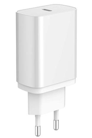 厂家直供TYPEC大功率座充旅行充充电器