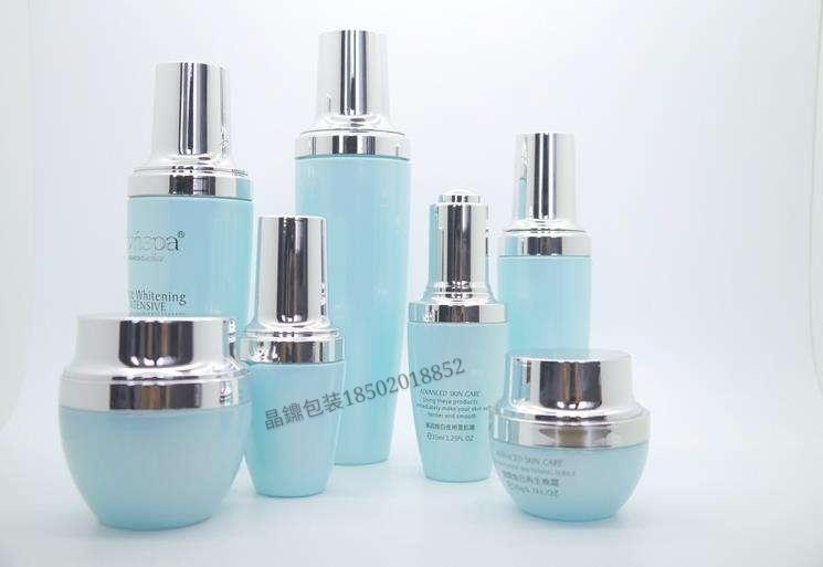 深圳精油瓶厂家 深圳化妆品瓶盖 深圳供应化妆品瓶子