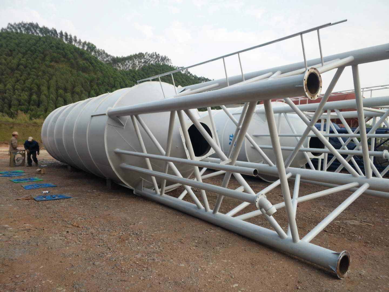 北海水泥罐定做厂家|南宁钦州水泥罐供应出售