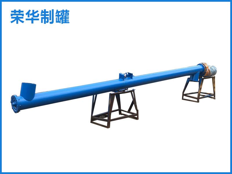 螺旋输送机价格怎样,广东管式螺旋输送机采购