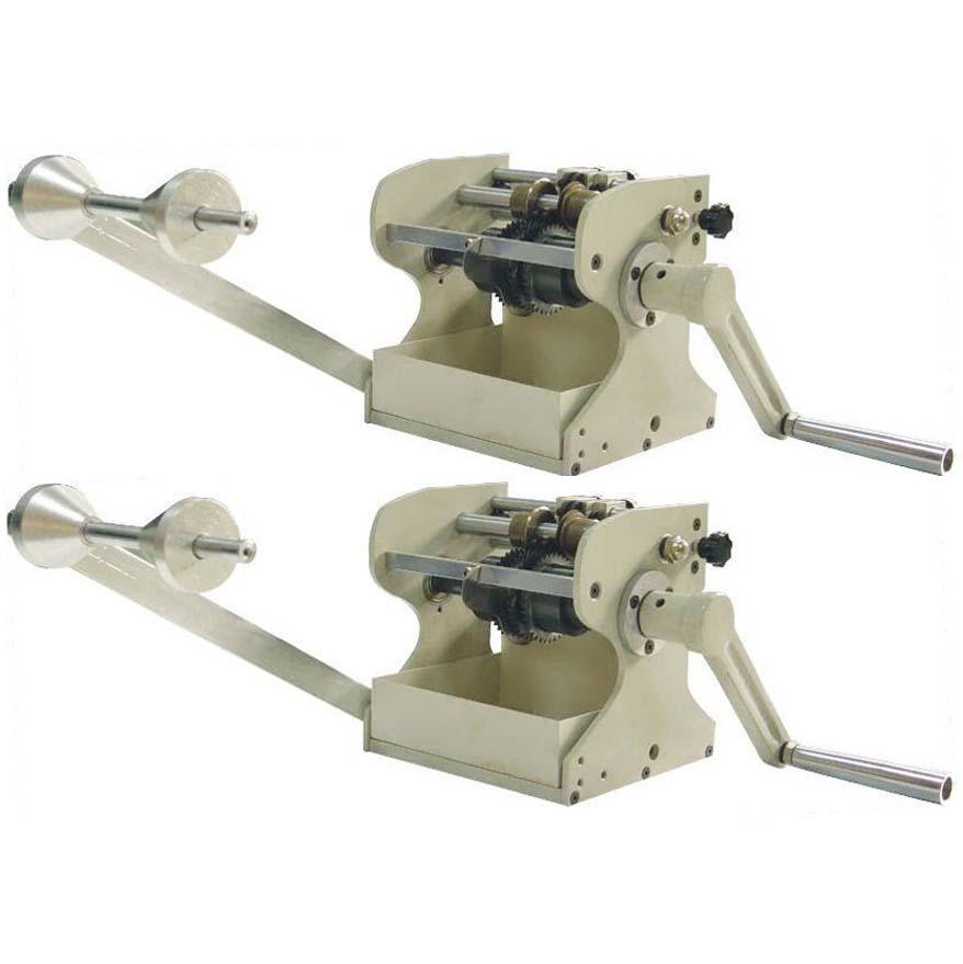 供应手摇带式电阻成型机