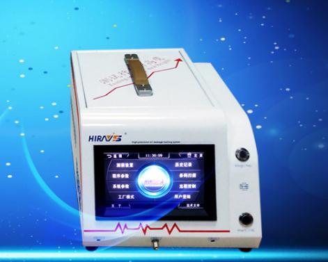 海瑞思单体蓄电池密封性检测仪