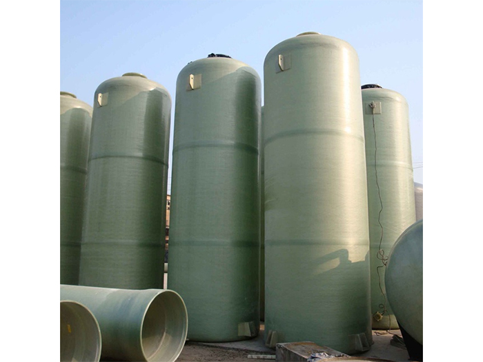 银川玻璃钢储罐设备销售_供应价格_宁夏景承塑业有限公司