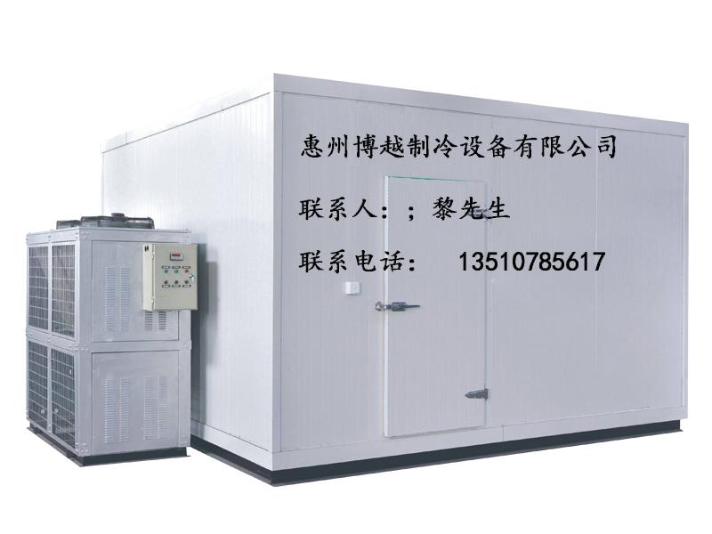 博越制冷提供质量硬的冷库|广州冷库门_冷库设备_惠州冷冻库