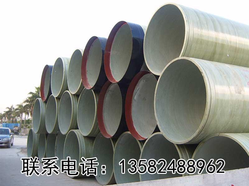 河北京通玻璃钢电缆管厂家批发定制
