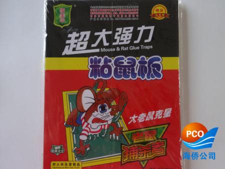 秦皇島品質好的大精裝粘鼠板【供應】|遼寧大精裝粘鼠板價格低