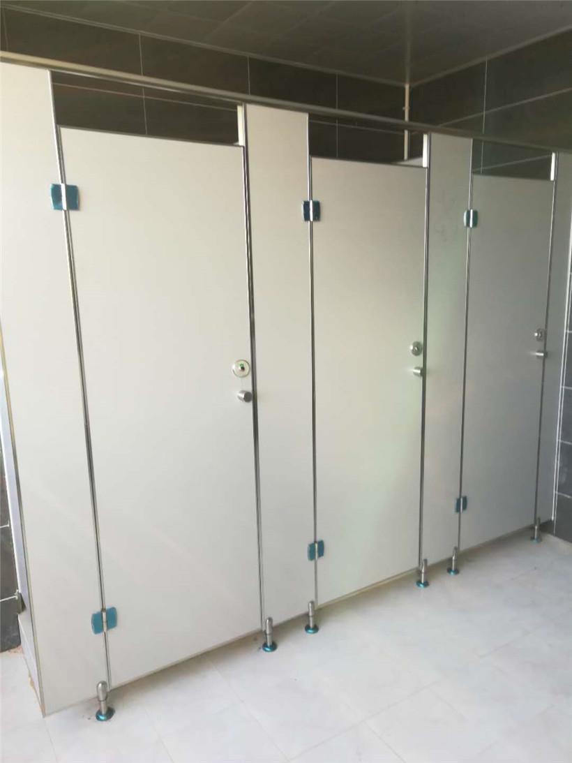 卫生间隔断,公共厕所隔断,洗手间隔断
