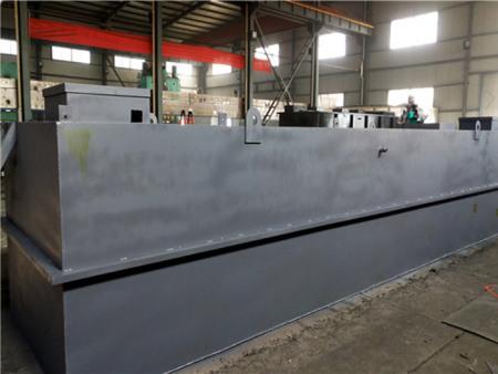 喷漆污水处理设备厂家-潍坊品牌好的喷漆污水处理设备公司