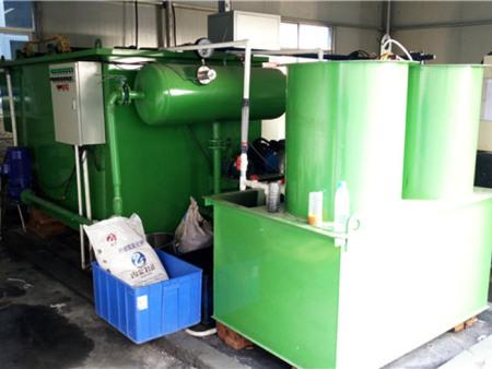 锂电池加工污水处理设备制造商-潍坊高质量的锂电池加工污水处理设备_厂家直销