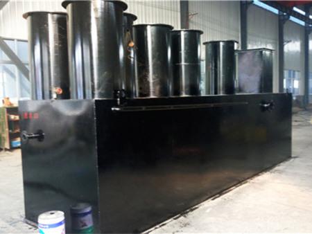 销售医院废水处理设备|潍坊品牌好的医院废水处理设备厂家