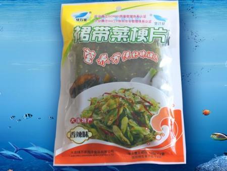 绿万家海洋食品