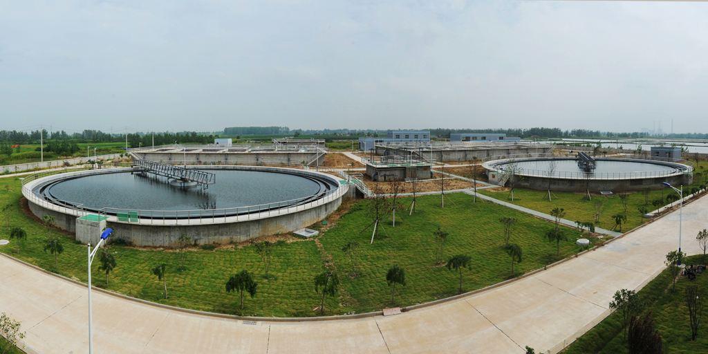 电催化双氧水污水处理