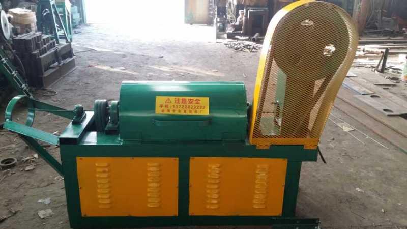 技术领先陕西调直断丝机规格-cmp冠军国际-河北定制加工