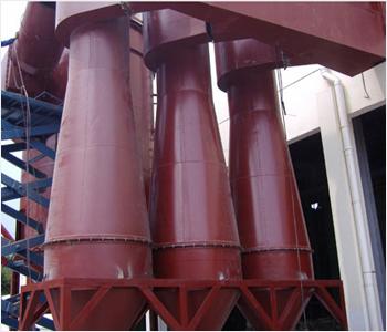 烏魯木齊高品質新疆旋風除塵器出售|阿勒泰旋風除塵器