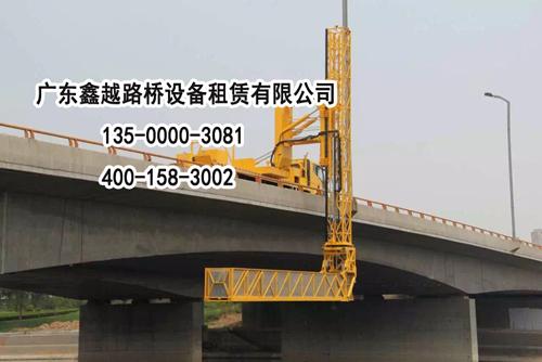 迅捷的高空作业车出租-专业的桥检车出租亲情推荐