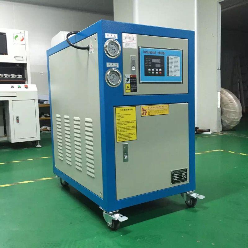 珠海低溫工業冷水機廠家-具有口碑的專業冷水機廠家傾力推薦
