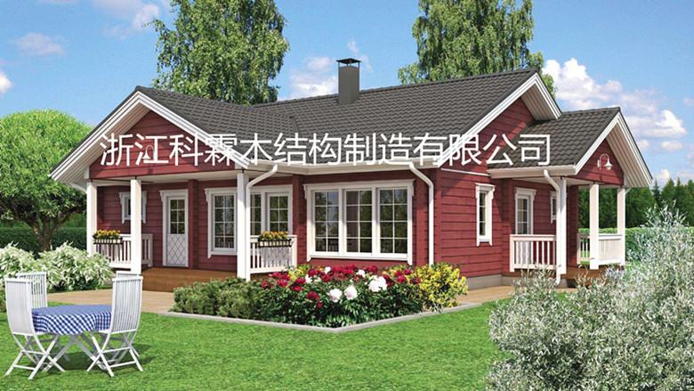 养生木屋度假木屋抗震木屋山区木屋水上木屋