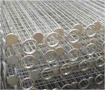 新疆品牌好的新疆除尘骨架供应 乌鲁木齐除尘袋笼采购