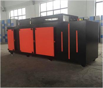 新疆uv光氧催化净化器 新疆光氧净化器供应