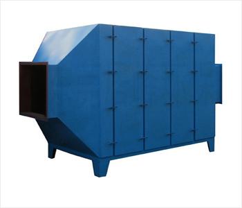 博爾塔拉活性炭吸附箱_哪里能買到優惠的新疆活性炭吸附箱