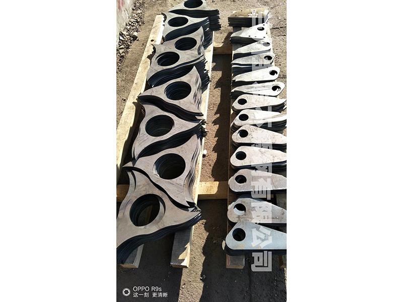 甘肃激光切割-兰州区域知名的兰州激光切割加工厂家