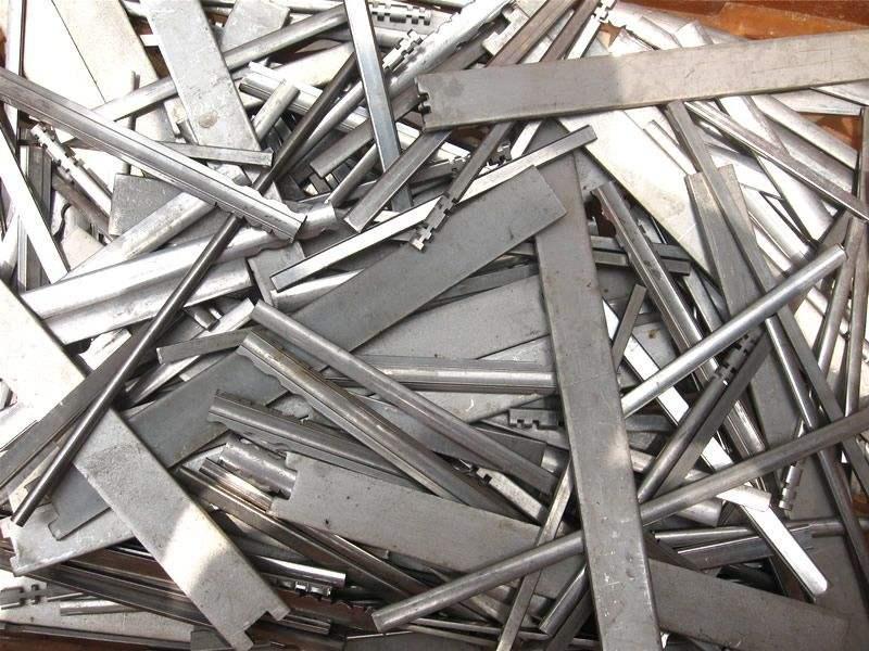 津南铝合金回收-信誉好的废铝回收提供商