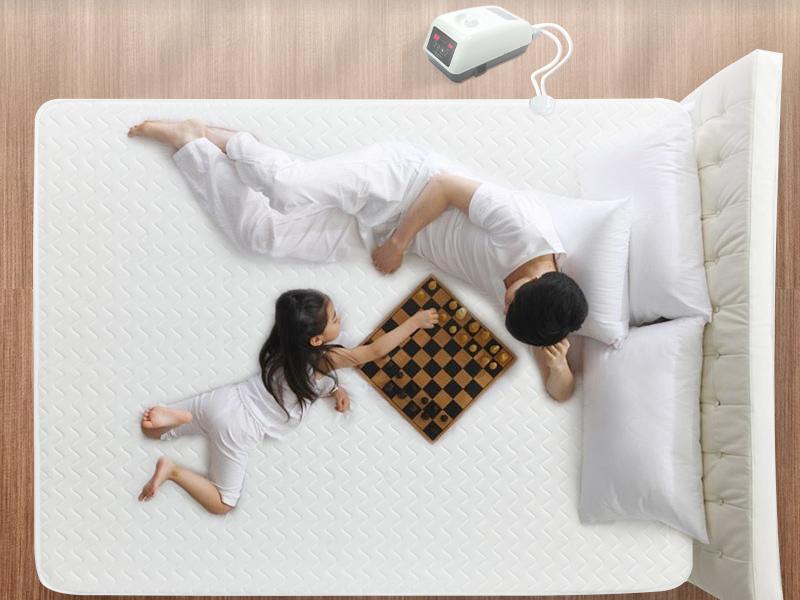 【荐】实惠的尤搏思智能无泵水暖毯供销,售卖智能无泵水暖毯