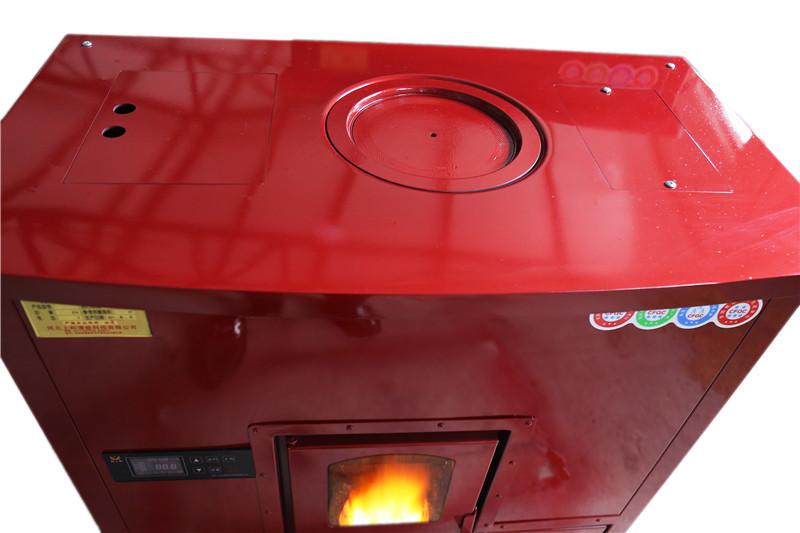 室内生物颗粒采暖炉