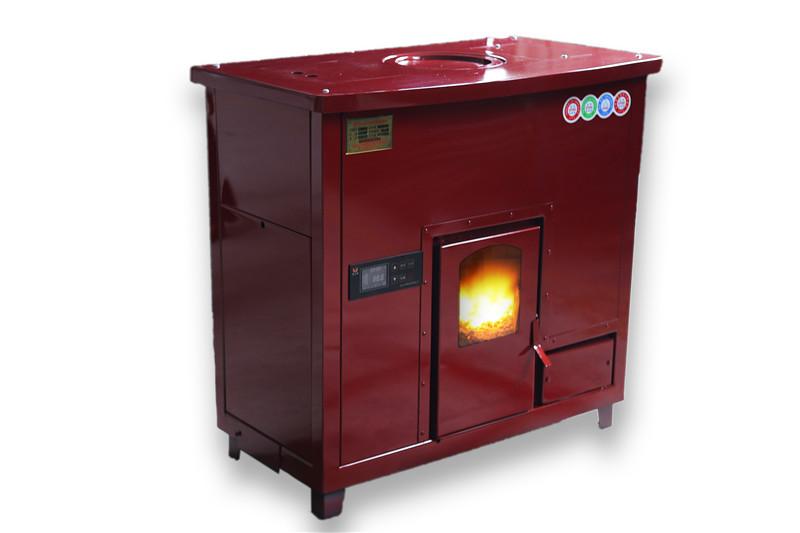 取暖炉制作