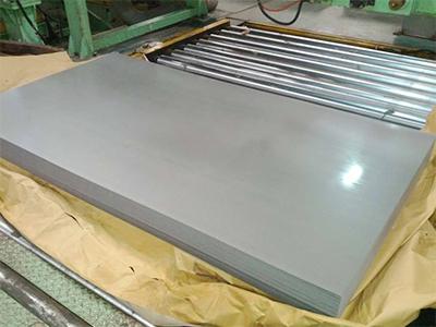 好用的优质镀铝板_上海市专业的优质镀铝板