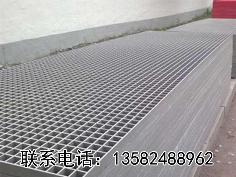 河北京通玻璃钢格栅批发定制