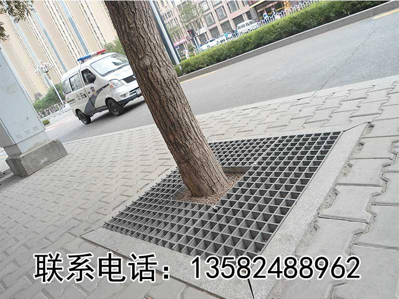 河北京通玻璃钢格栅批发可定制