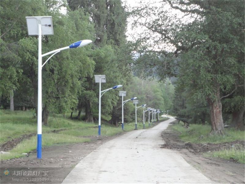 扬州太阳能路灯厂家直销 性价比高的太阳能路灯价格