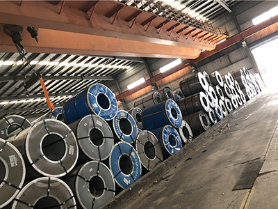 镀铝锌板_生产厂家
